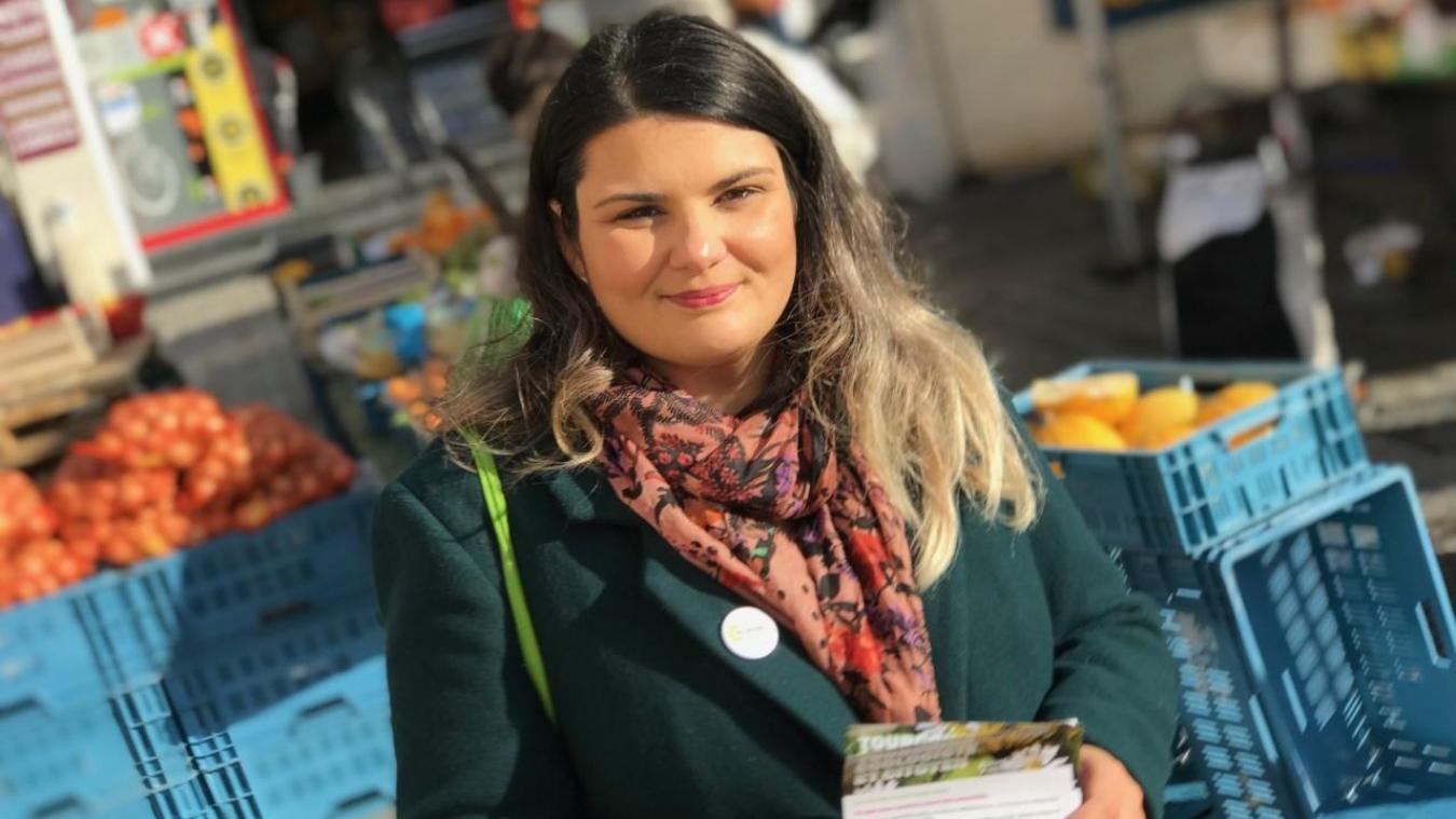 À Tourcoing, les Verts sur la ligne de départ des municipales… mais avec qui? - La Voix du Nord