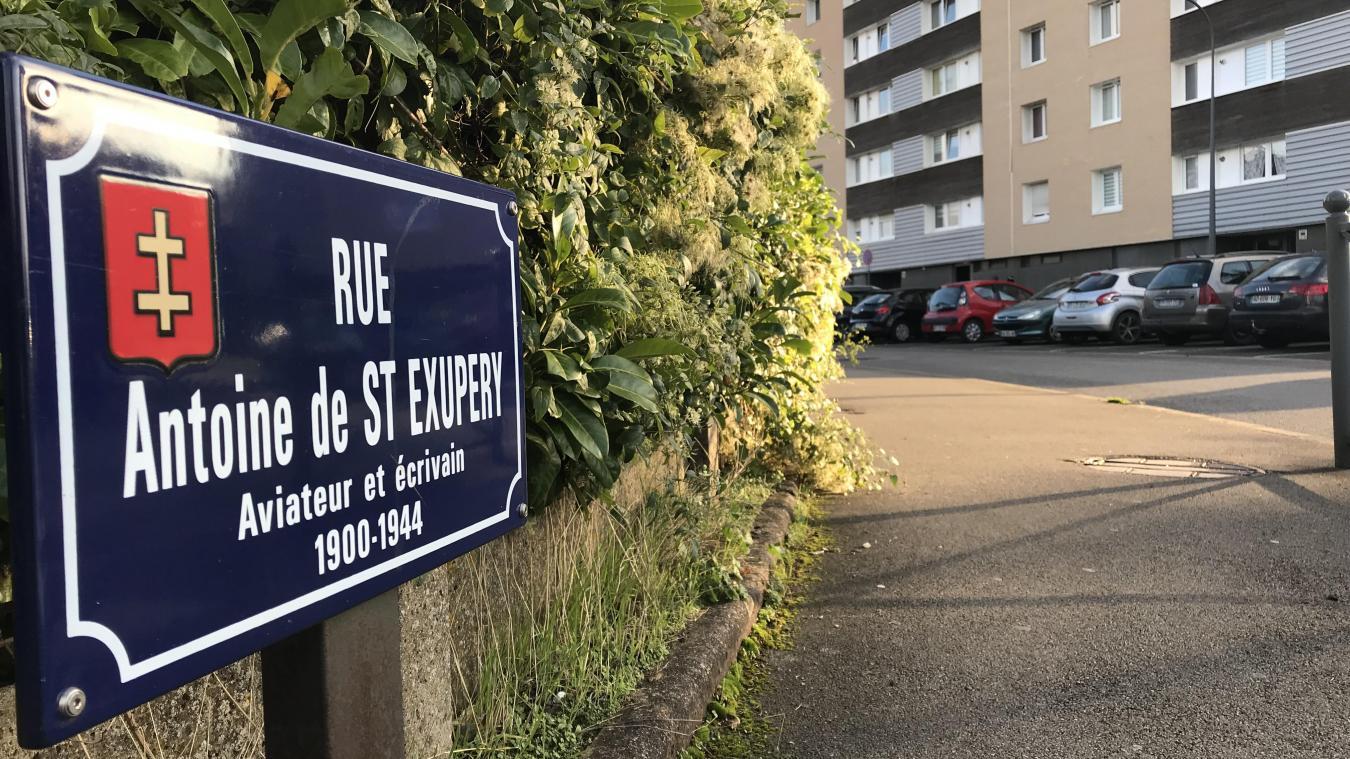La ville de Saint-Omer remet quatre garages en vente, dans la crispation - La Voix du Nord