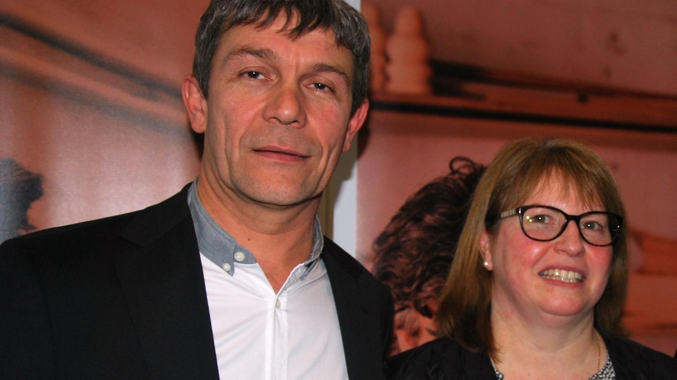 Trente ans de boulangerie à Valenciennes et Bruay, et une «passion intacte» - La Voix du Nord