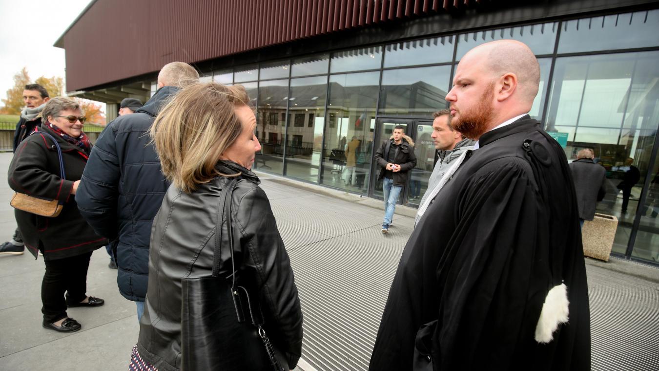 Jeumont: jugement le 11 décembre pour le patron d'Eco Énergie Avenir - La Voix du Nord