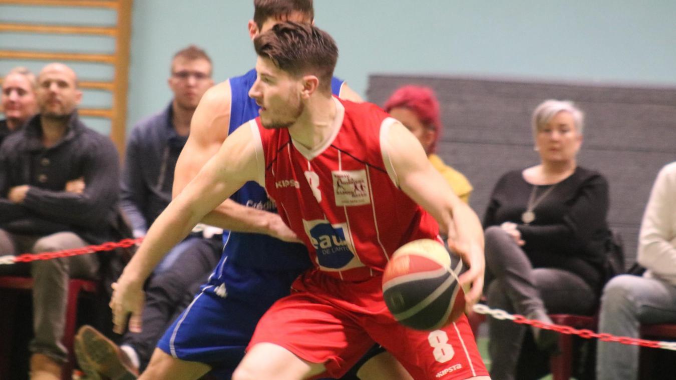 Basket (N3): Bruay-Wasquehal ou le choc des leaders - La Voix du Nord