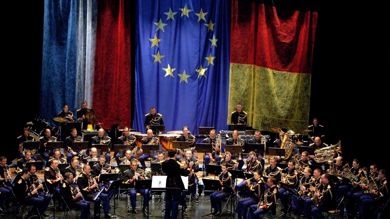 La Musique de la Garde Républicaine en concert à Cambrai le 26 novembre - La Voix du Nord