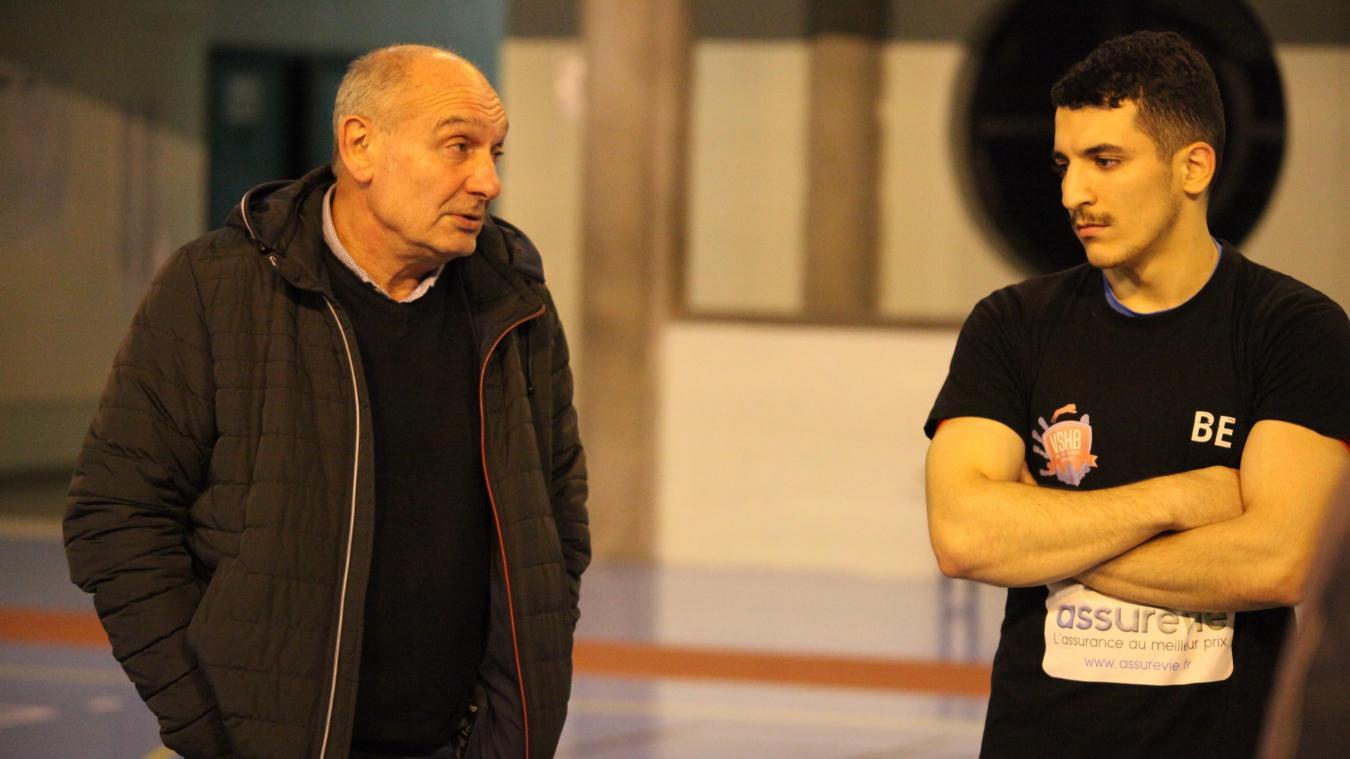 Handball: Maubeuge (Honneur) a quatre matches pour tenter de retrouver un peu de son lustre passé - La Voix du Nord
