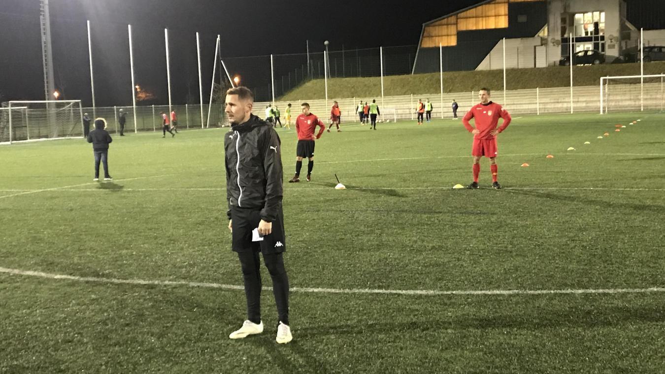 Coupe de France: Verton-Le Portel se jouera dimanche à Etaples - La Voix du Nord