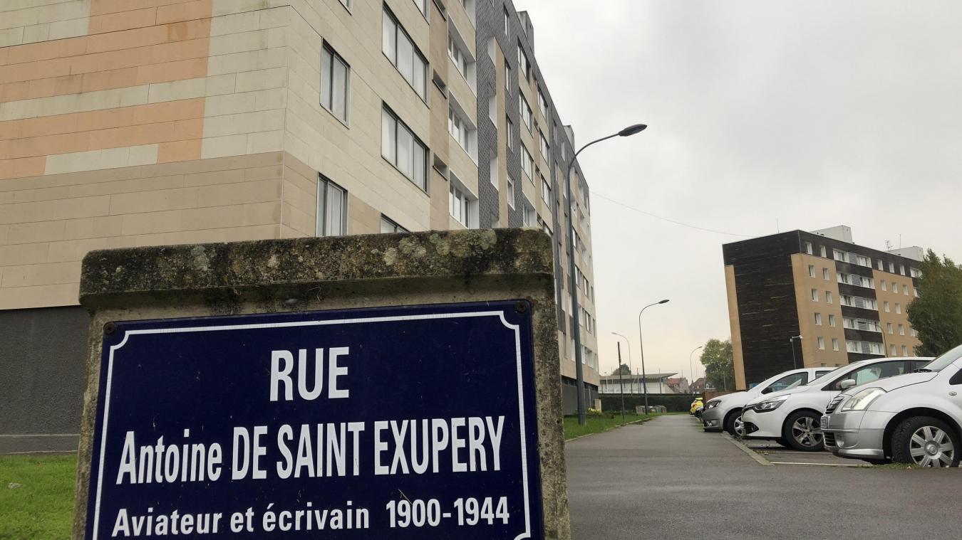 Saint-Omer: trois pompiers agressés en intervention, l'un d'eux reçoit un coup au thorax - La Voix du Nord