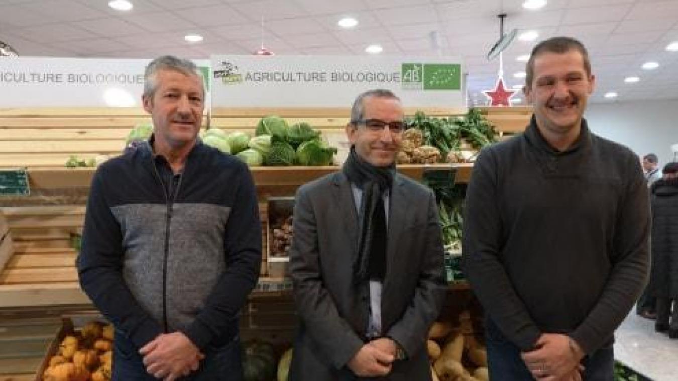 À Saint-Martin-Boulogne, déjà six ans pour Vert de terre - La Voix du Nord