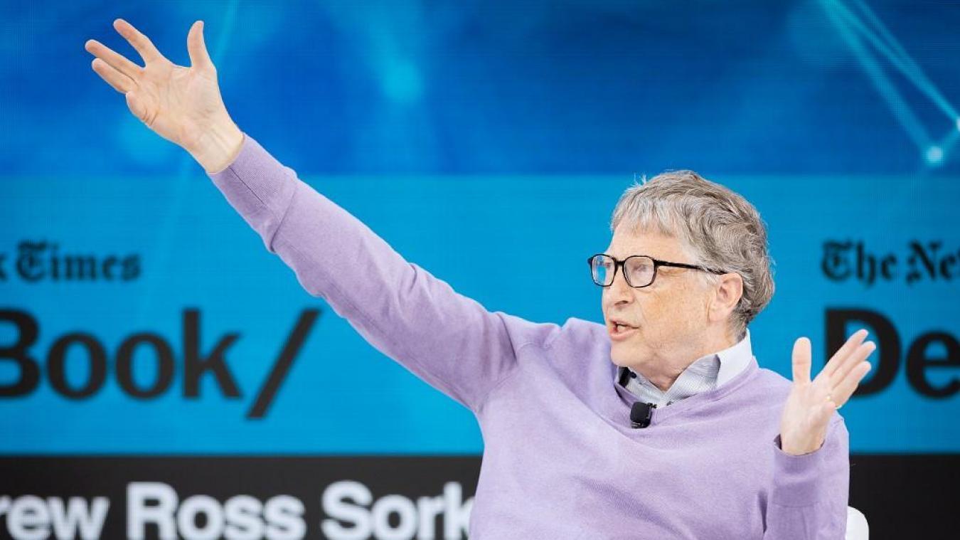 Bill Gates redevient la première fortune mondiale