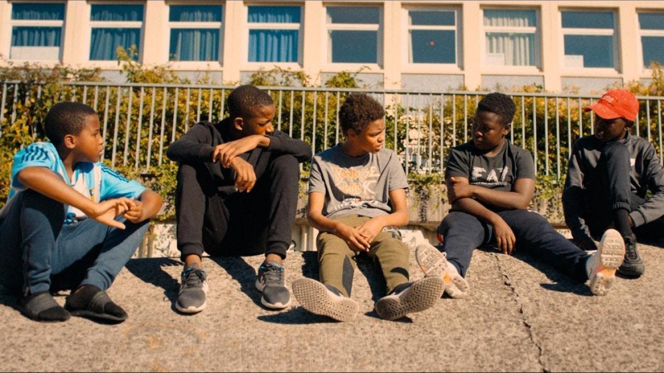 Ce mardi, le ciné-club de Valenciennes reçoit «Les Misérables» - La Voix du Nord