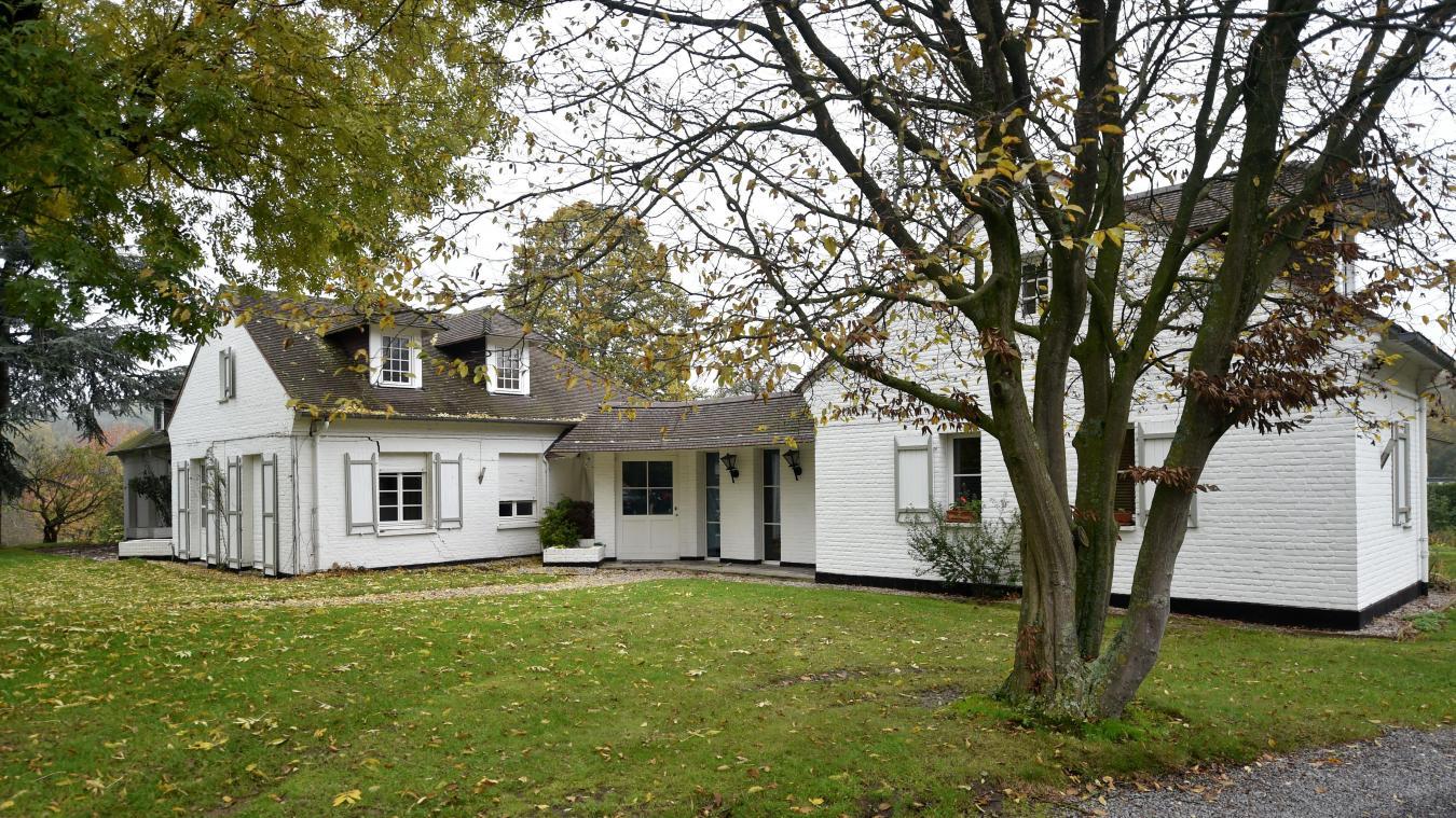 Maison fissurée à Neuville-en-Ferrain : la reconstruction prise en charge par une assurance anglaise - La Voix du Nord