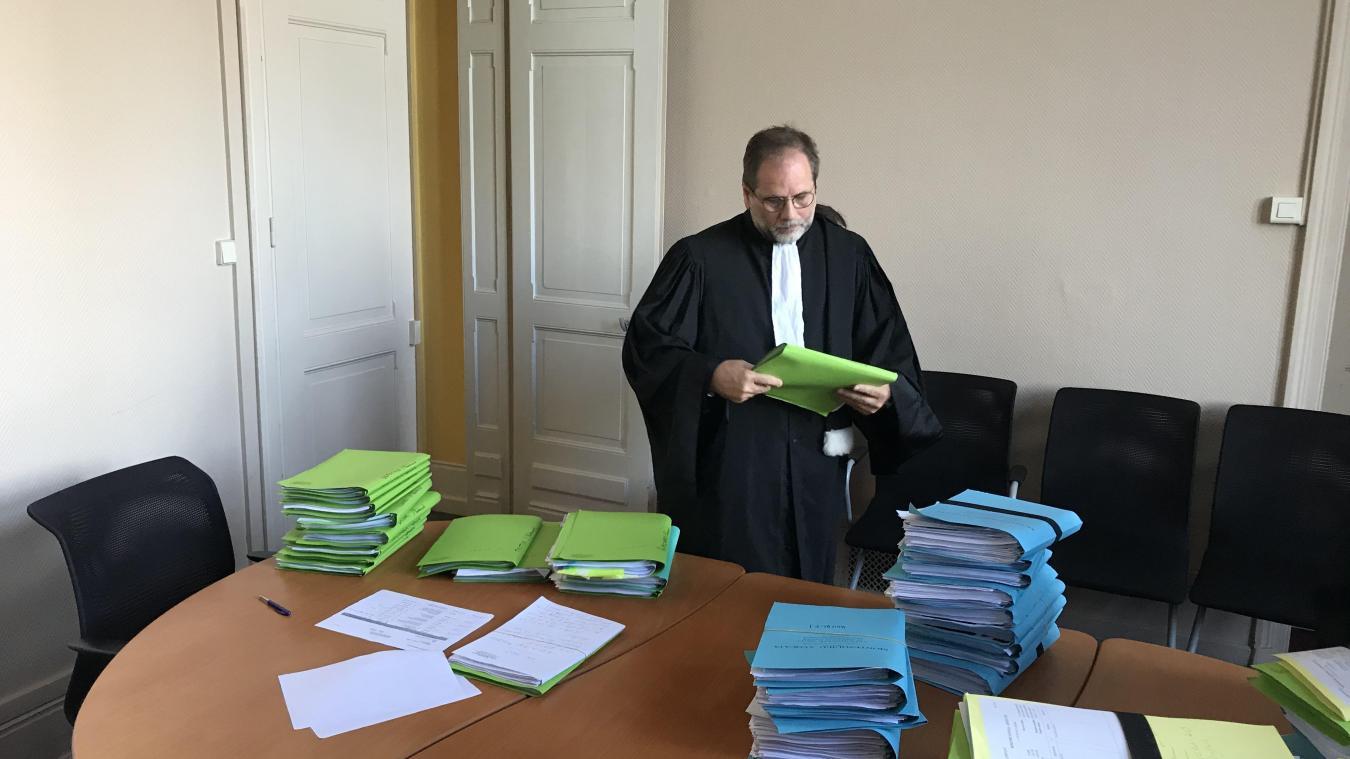 Hazebrouck : Partenord encore condamné à rembourser des charges trop perçues à 25 locataires - La Voix du Nord