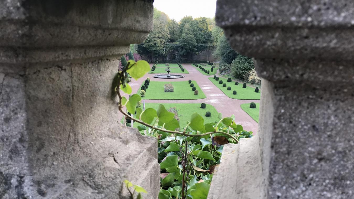 Vous Avez Des Idees Pour Le Jardin Public De Saint Omer Dites Le