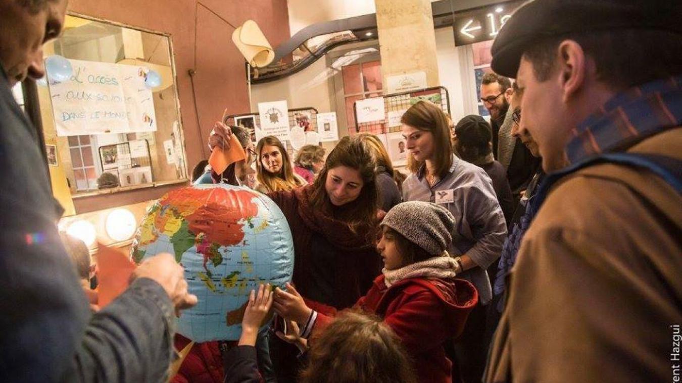 Tourcoing et Roubaix: le festival des solidarités, c'est jusqu'au 1er décembre - La Voix du Nord
