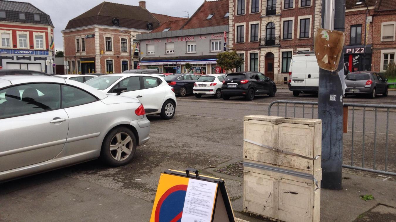 précédent La place Jean-Jaurès fermée pour huit jours à Lillers - La Voix du Nord