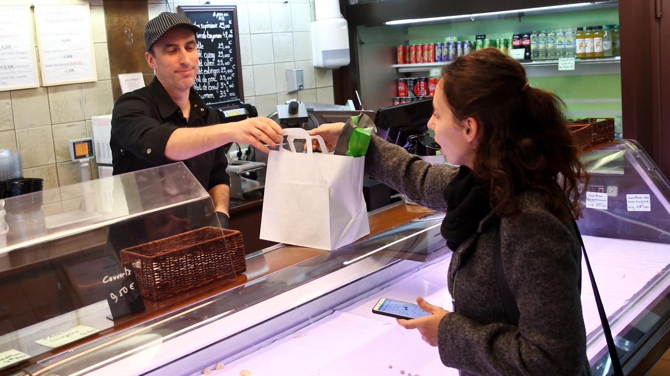 Roubaix-Tourcoing: cinq adresses où profiter des invendus alimentaires? - La Voix du Nord