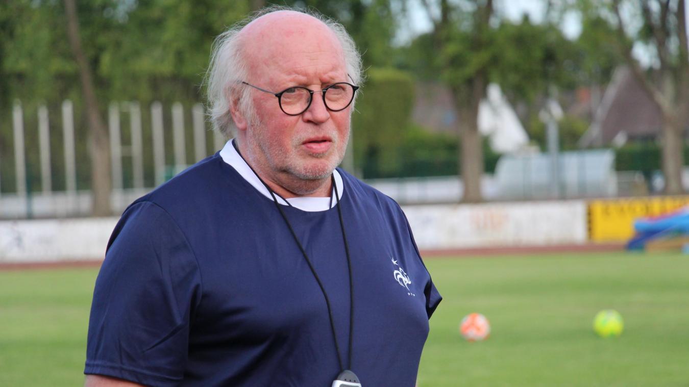 Carnet noir : Décès de Daniel Leclercq, ancien coach de Lens