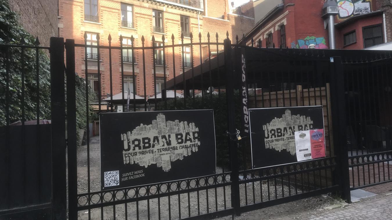 Nuisances Sonores à L Urban Bar à Lille La Justice