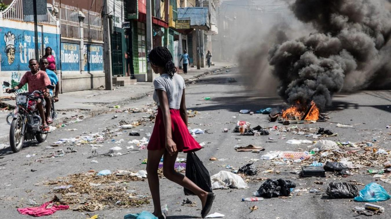 Un couple de Français venus pour adopter tué par balles — Haïti