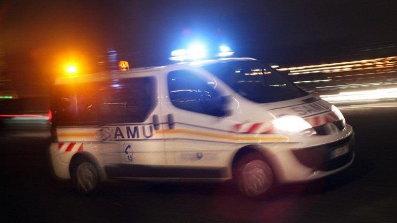 Sa mère décède après 5 appels au Samu, elle porte plainte — Belfort