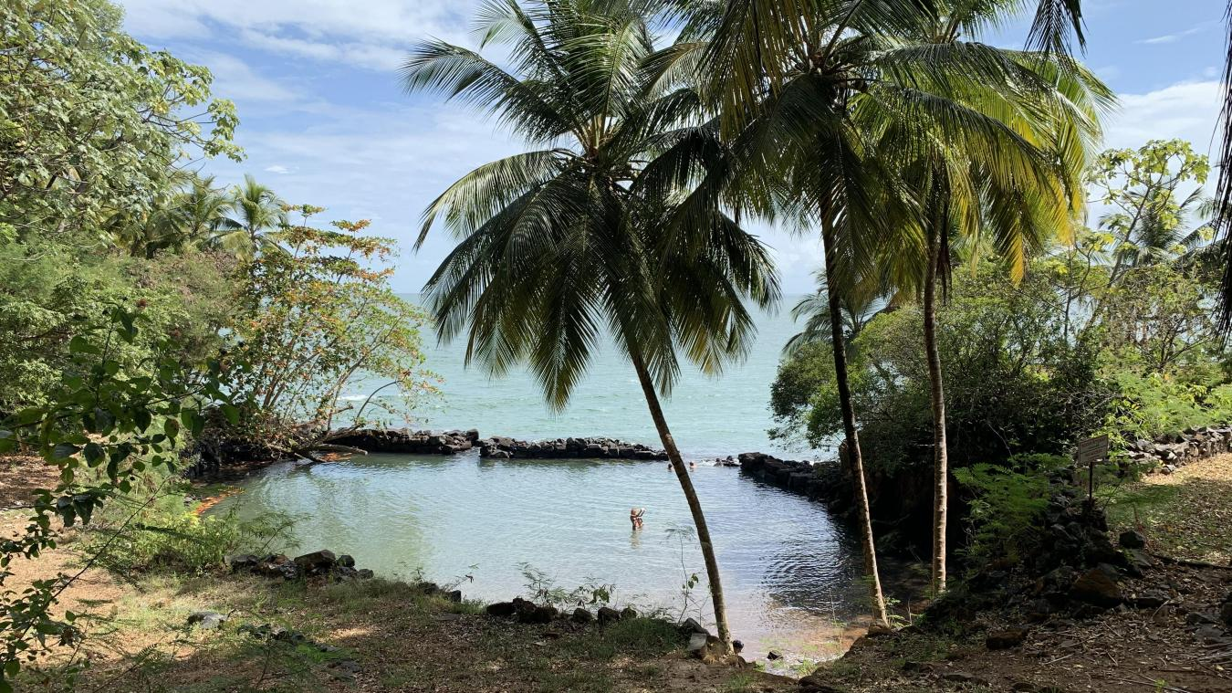 la guyane tourisme