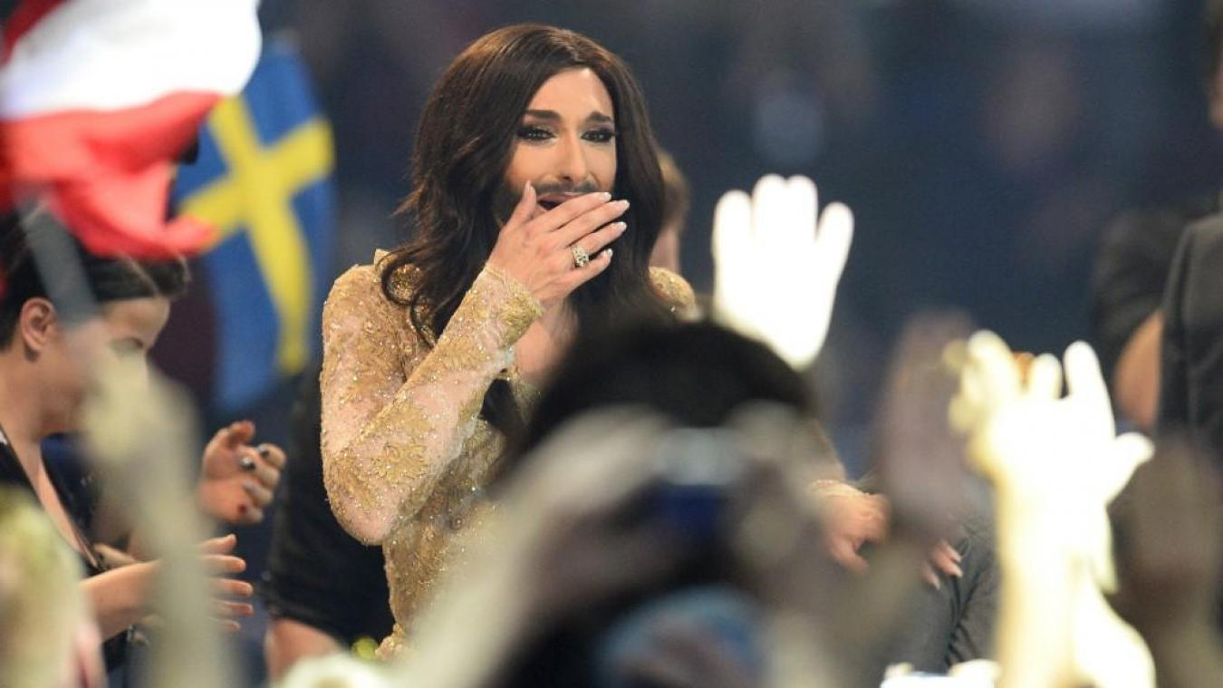 L'Eurovision, spectacle