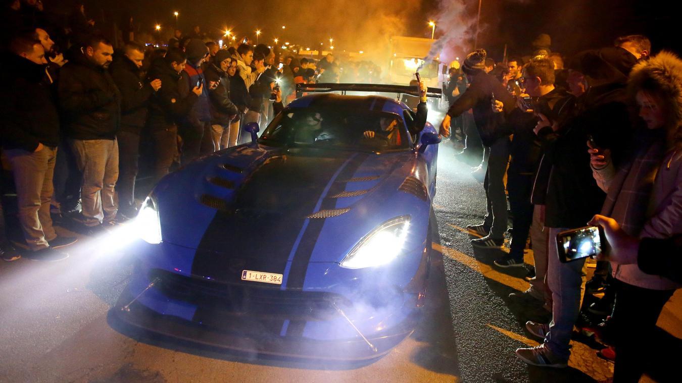 précédent Bours : rassemblement sauvage de plus de 500 autos en hommage à l'acteur Paul Walker - La Voix du Nord