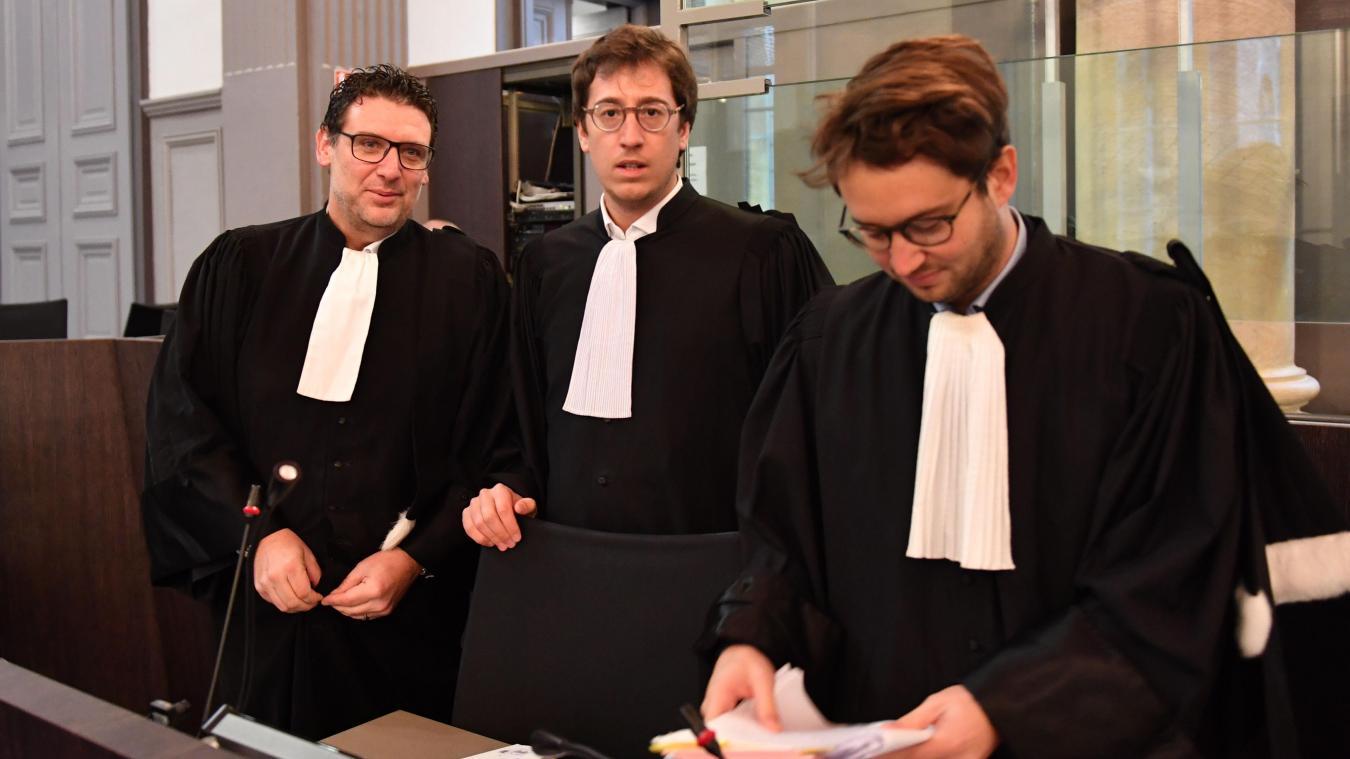 Bardon condamné à 30 ans de réclusion criminelle — Affaire Kulik