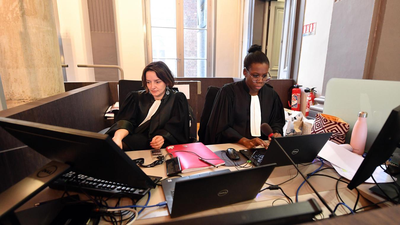 30 ans de réclusion criminelle requis contre Willy Bardon — Affaire Elodie Kulik