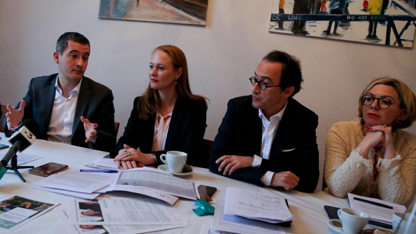 La cantine gratuite, première mesure surprise du programme de Violette Spillebout à Lille