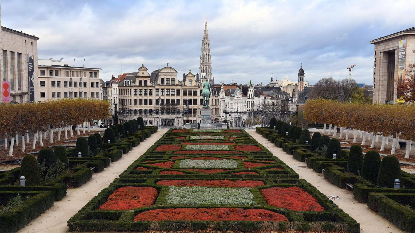 bruxelles tourisme