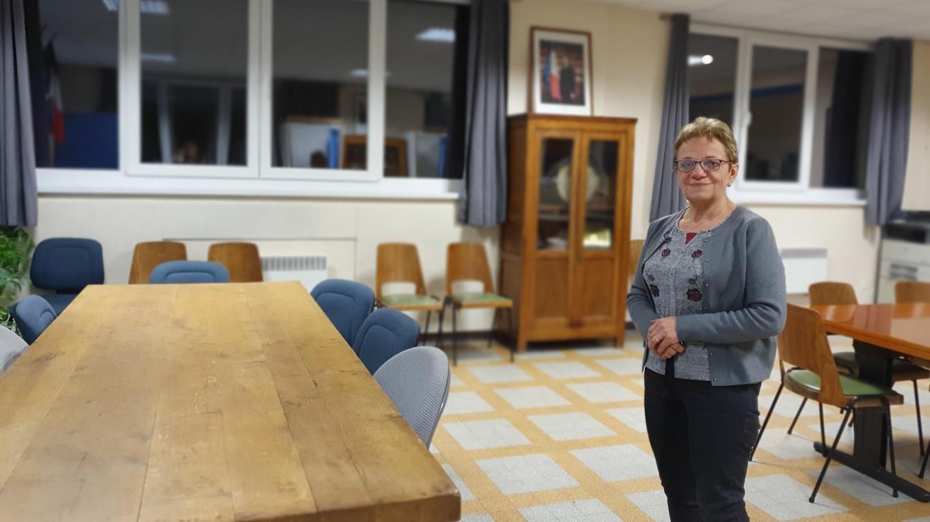 Pourquoi Pas De Volets En Irlande À lattre-saint-quentin, l'avenir de la salle des fêtes