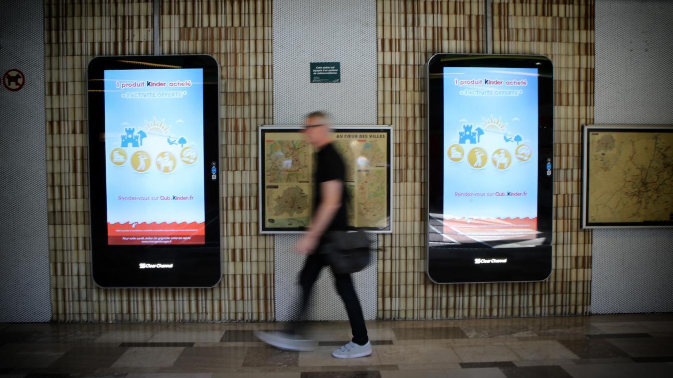 Le règlement local de publicité de la métropole fera-t-il écran total?
