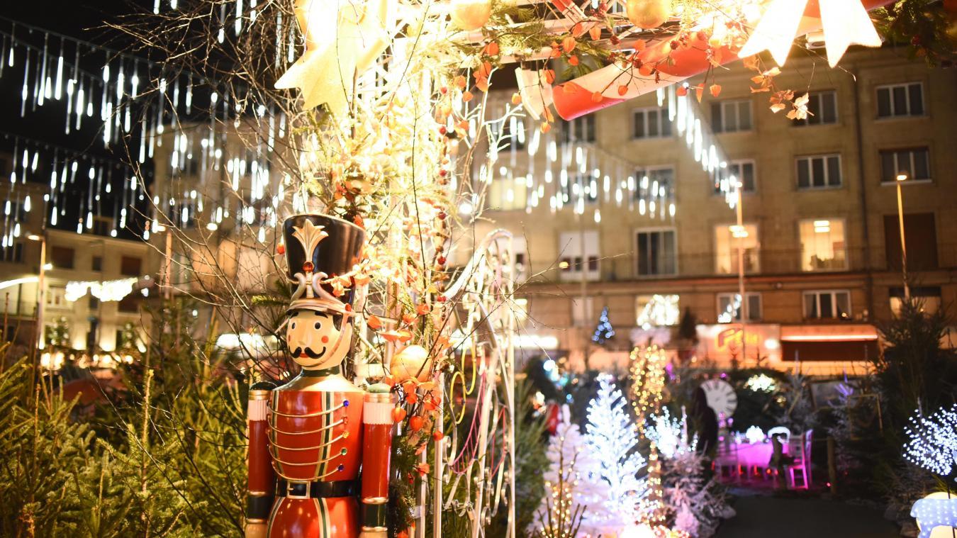 Marche De Noel A Amiens Trois raisons de découvrir le marché de Noël d'Amiens