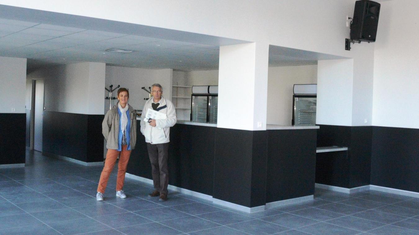 Auchy Lez Orchies Les Tarifs De Location De La Salle Des Fetes En