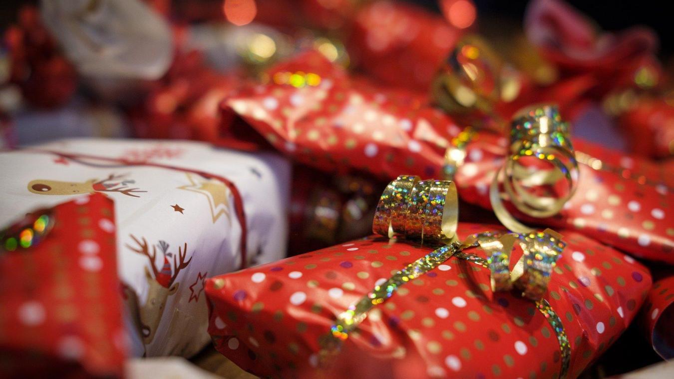 Noël : déjà des centaines de milliers de cadeaux mis en vente sur