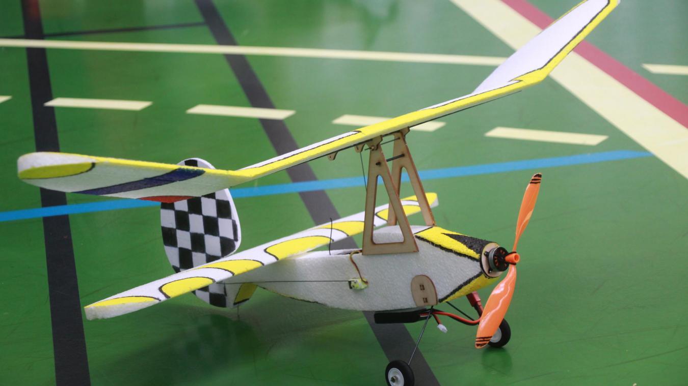 Calendrier Meeting Aeromodelisme 2022 Bruay la Buissière: un Meeting indoor d'aéromodélisme ce dimanche