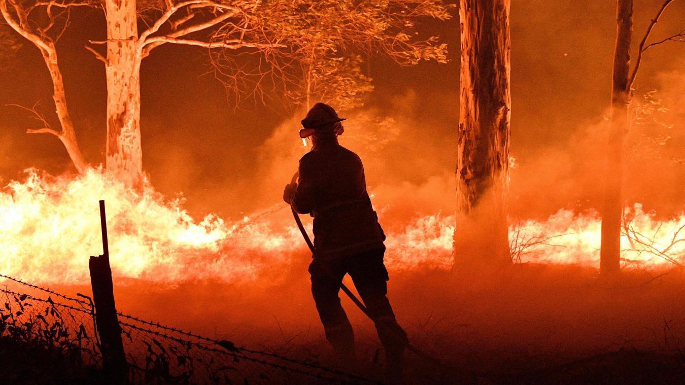 La Situation Est Desesperee Les Temoignages De Nordistes En Australie
