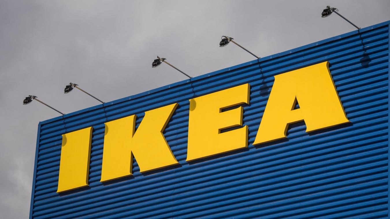 IKEA versera 46 millions $ aux parents d'un enfant tué par une commode