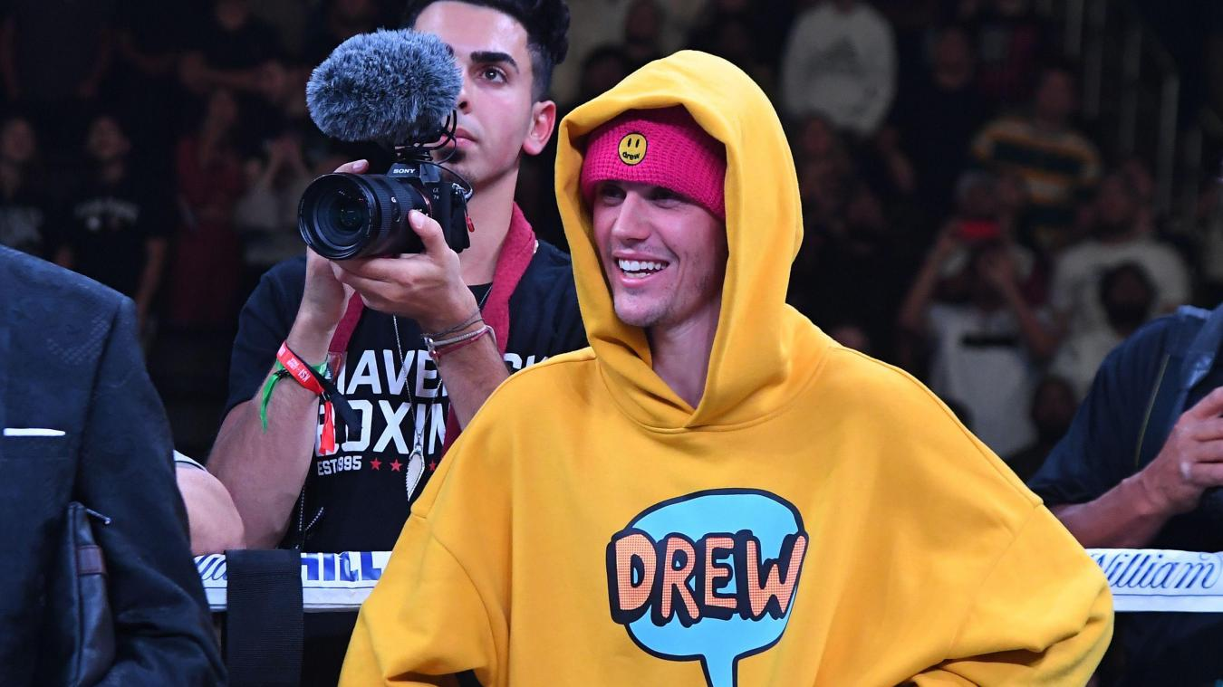 Justin Bieber révèle être atteint de la maladie de Lyme