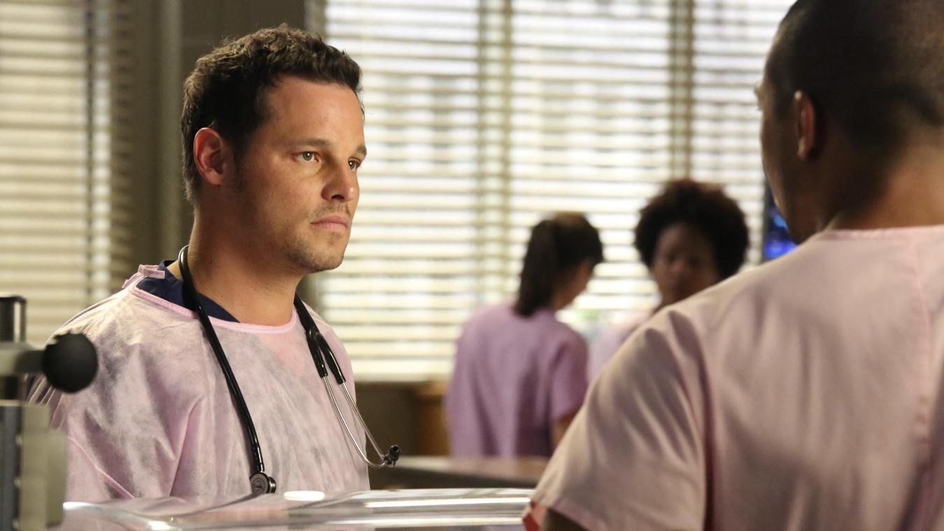 Le Dr Karev (Justin Chambers) a quitté la série — Grey's anatomy