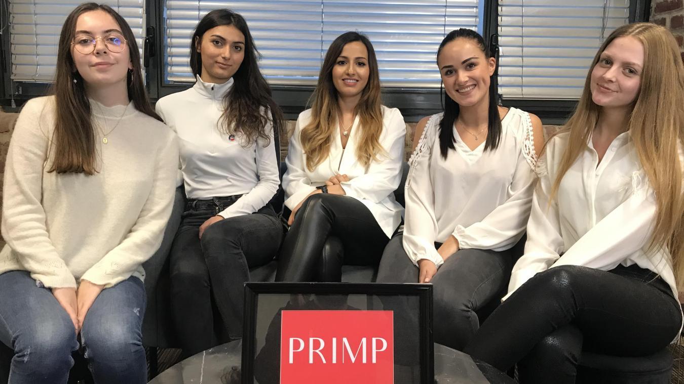 Primp, la plateforme lilloise qui s'attaque au marché de la beauté