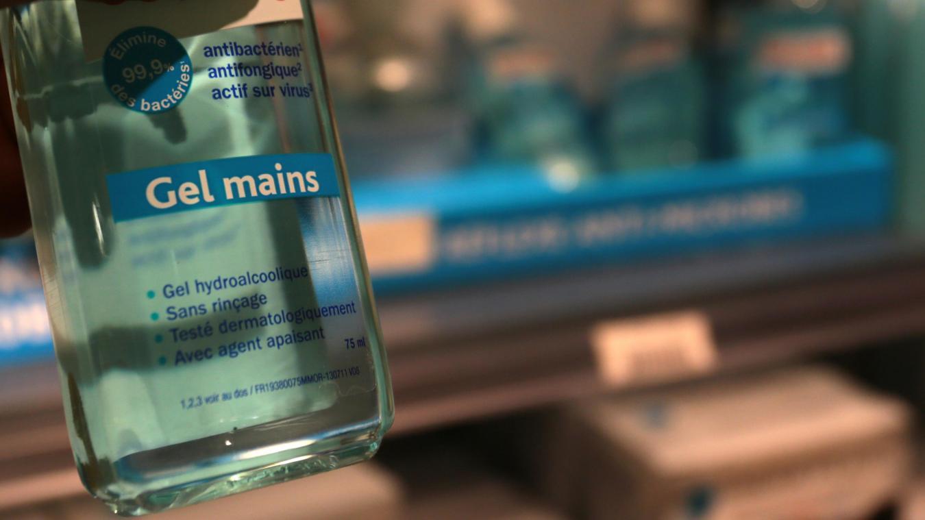 """Résultat de recherche d'images pour """"gel hydroalcoolique ou savon"""""""