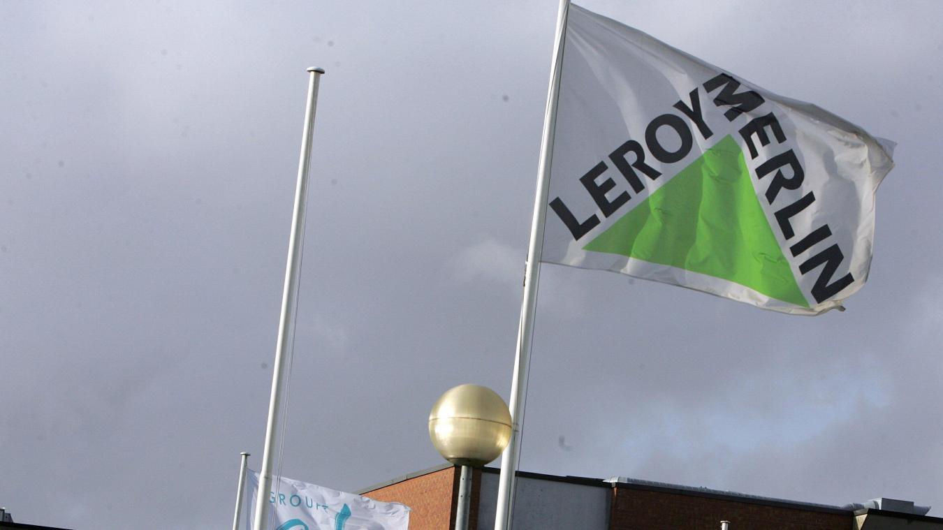 Leroy Merlin Condamné Pour Un Logo écolo Très Discuté