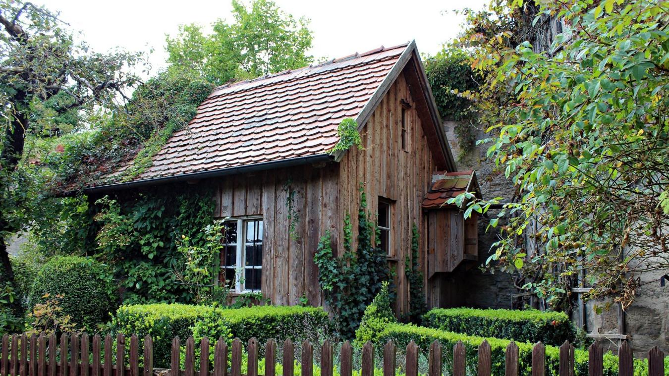 La taxe «abri de jardin» va encore augmenter cette année