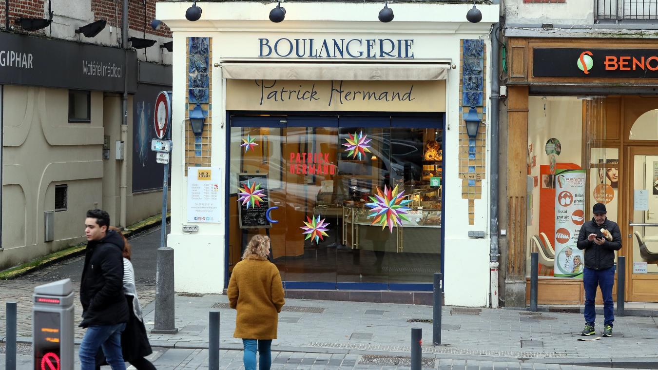 Clap de fin le 29 janvier pour la Maison Patrick Hermand, implantée à Arras, Lille et au Touquet