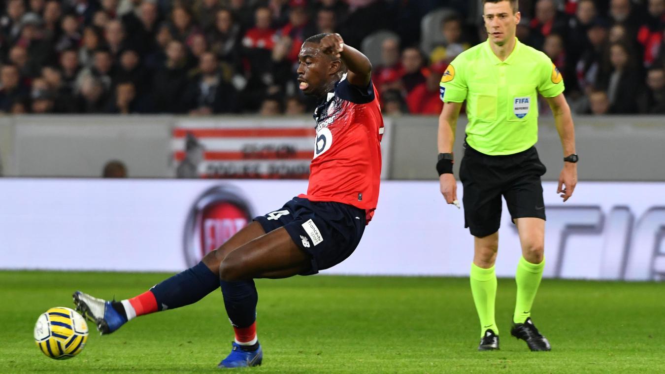 Suivez la demi-finale Lyon (OL)-LOSC