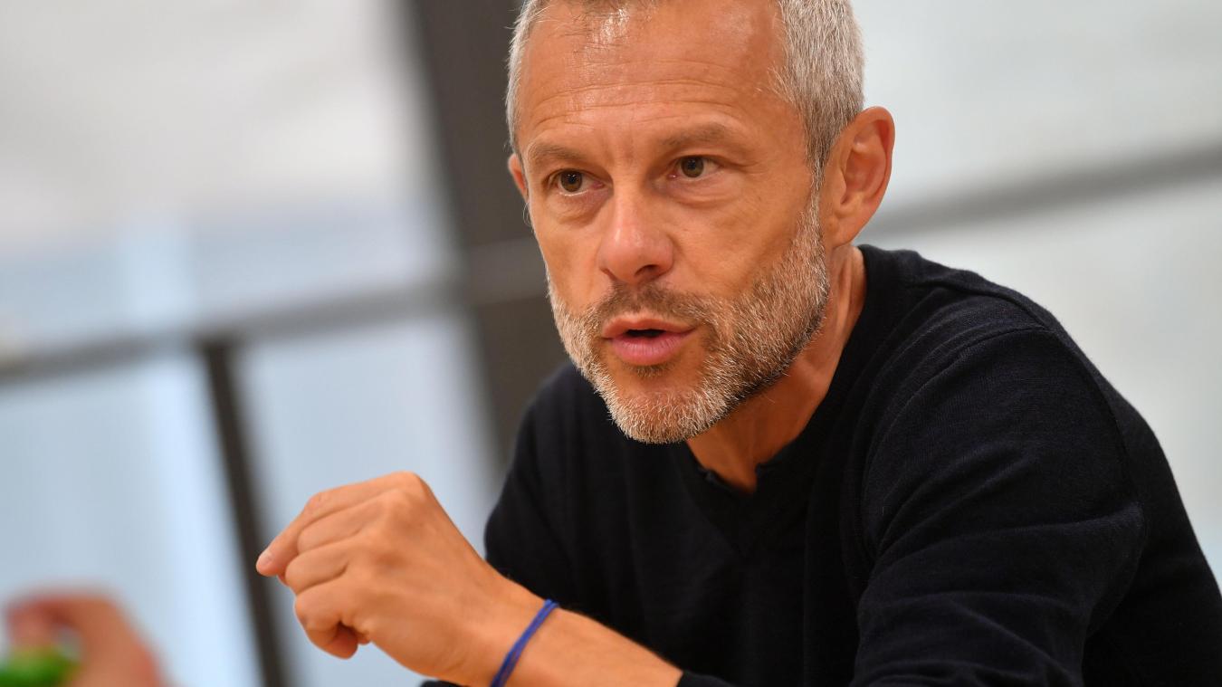 Pierre Mathiot a reçu des menaces de mort