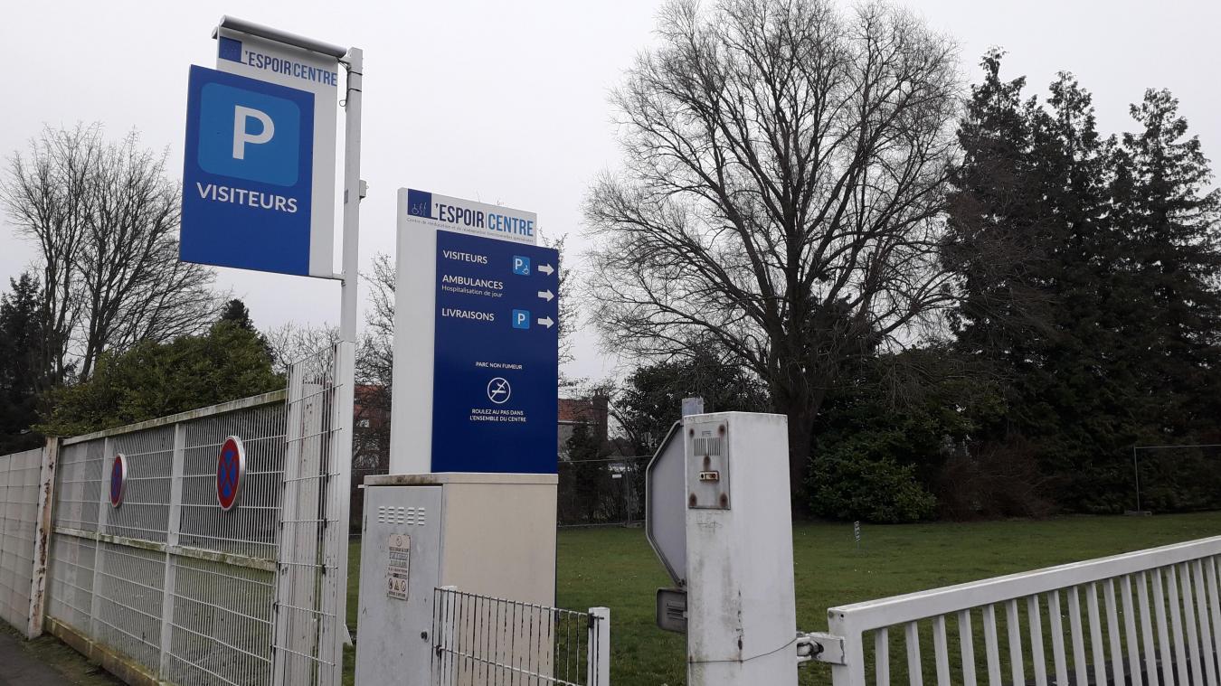 Une battue en cours à Lille pour retrouver Stéphane, porté disparu depuis mardi