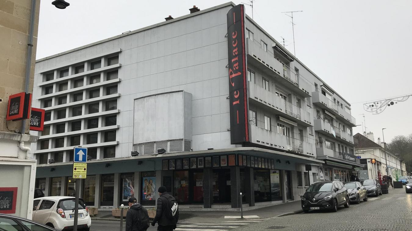 Cambrai : une fausse page Facebook Le Palace pour arnaquer les internautes