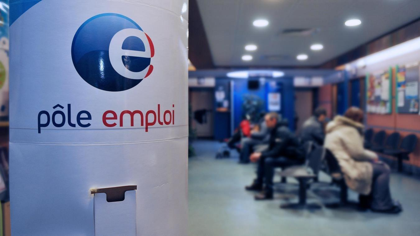 Dans le Loiret, le chômage a baissé sensiblement au 4e trimestre 2019