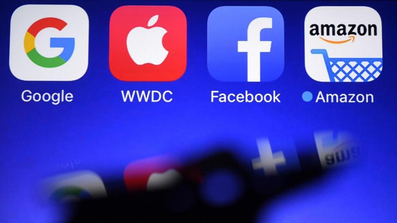 De nombreux pays préoccupés par les exigences américaines — Taxation du numérique